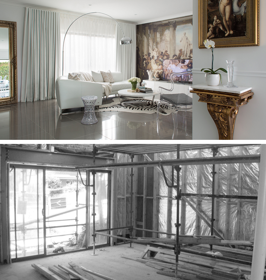 BEFORE AFTER-Malvern Residence-1