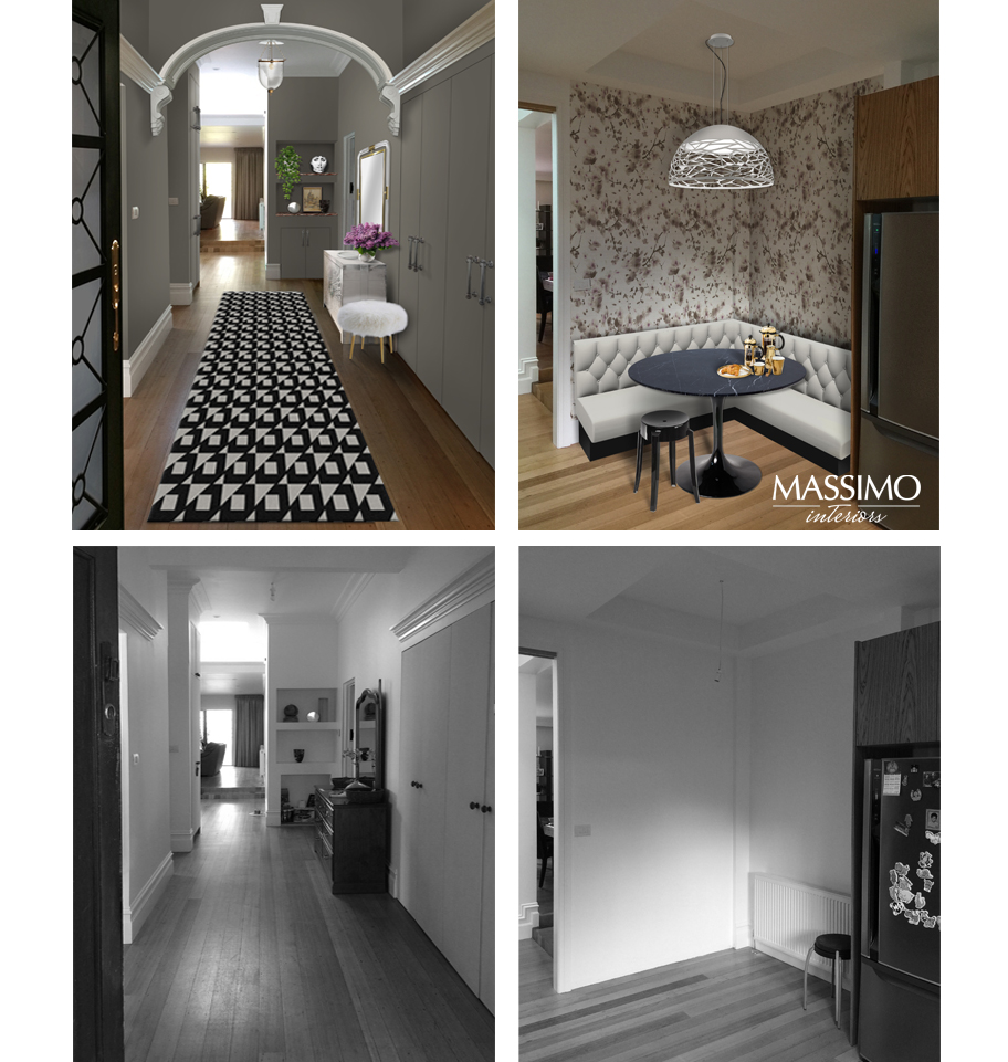 BEFORE AFTER-Murrumbeena Residence-0