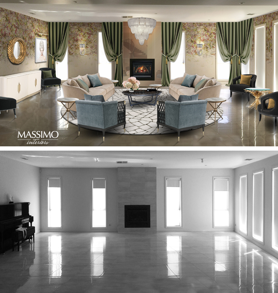 BEFORE AFTER-Sunbury Residence-1