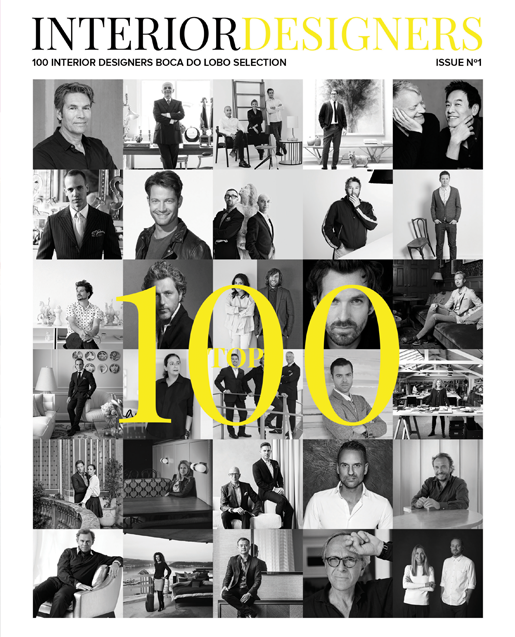 Top100 Interior Designers-March 2017