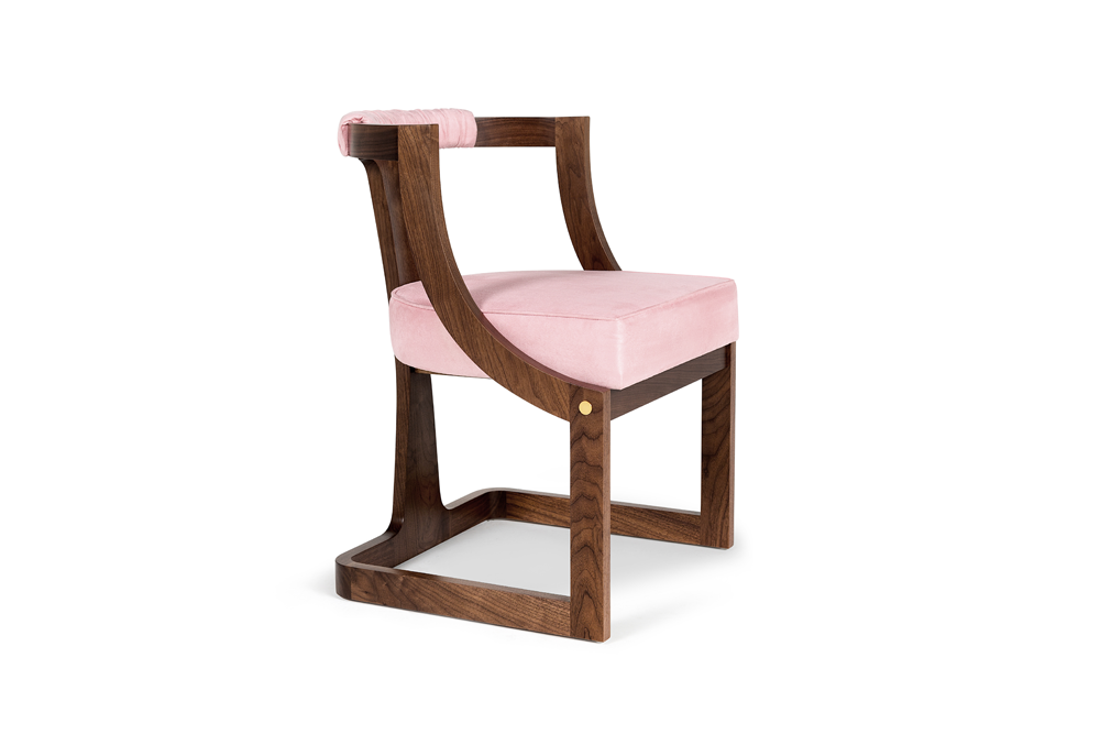VALENTINA Dining Chair